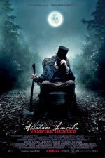 Watch Abraham Lincoln: Vampire Hunter (2012) Movie Online