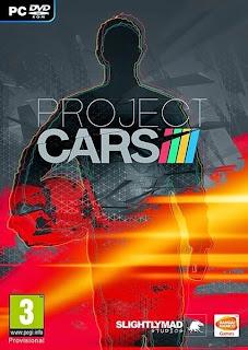Project CARS – Atualização v1.2 + DLC