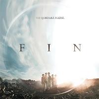 Especial fin del Mundo: películas apocalípticas - Fin