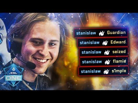 [CS:GO HIGHLIGHTS #2] Những pha xử lý hay nhất ESL One Cologne 2017 #1