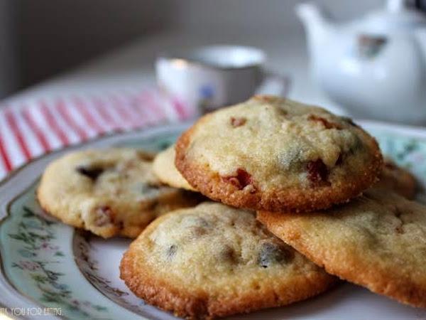 Die heilige Dreifaltigkeit - Peanut Butter-Chocolate-Bacon Cookies