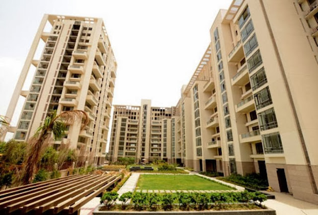 SS Group launched a new project SS Hibiscus II in Gurgaon