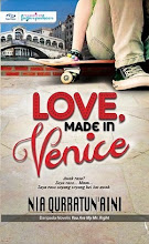 LOVE, MADE IN VENICE