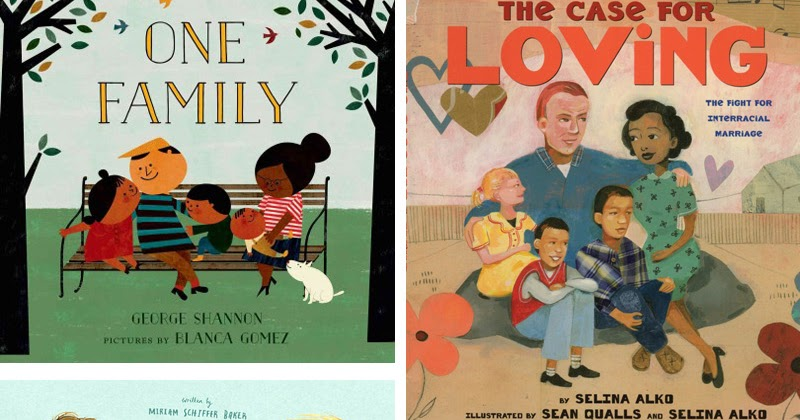 Text Set: Books that Celebrate Diversity of/within Families | The ...