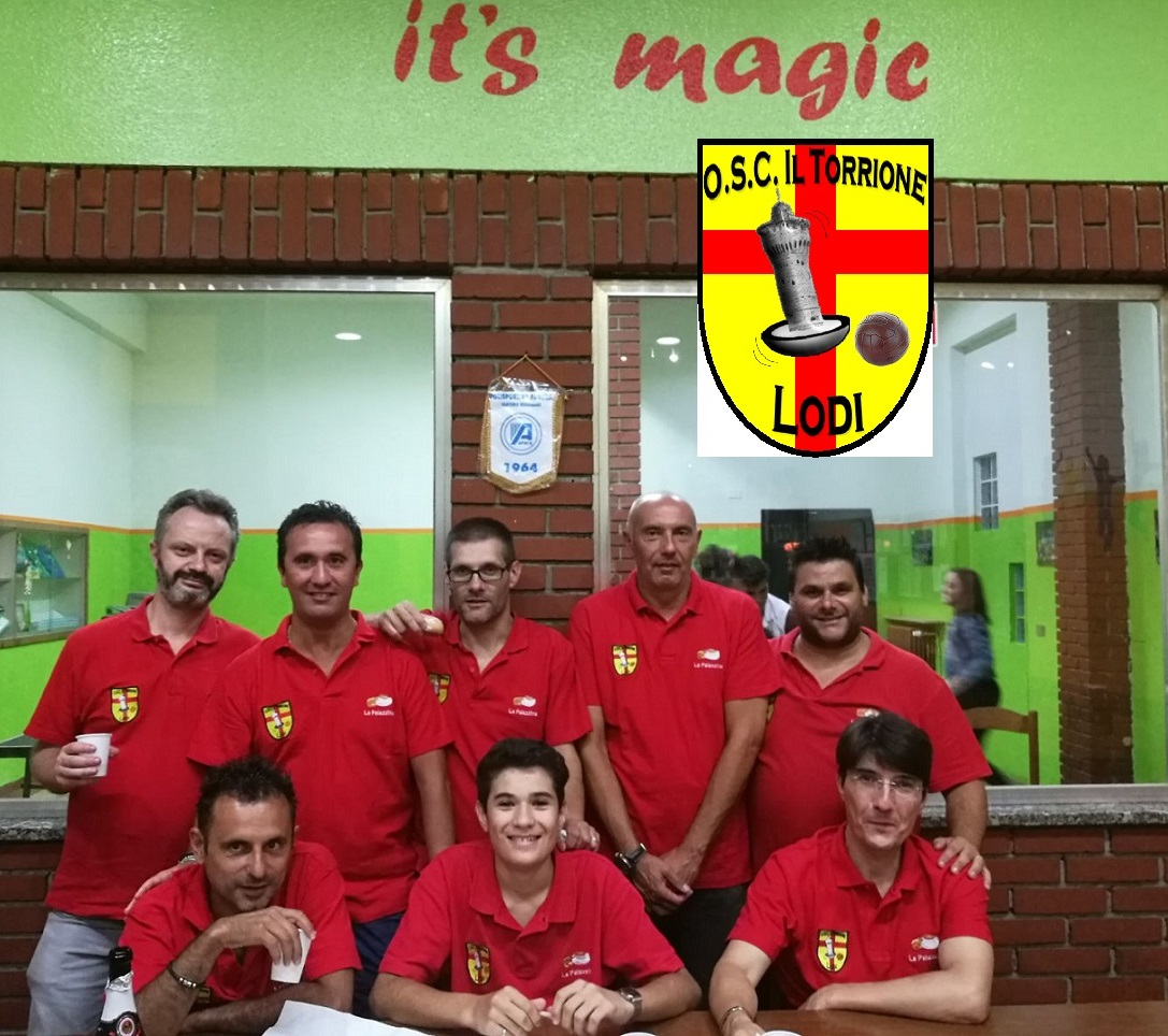 Old  Subbuteo Club Il Torrione