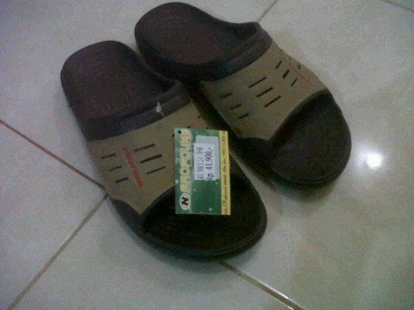 pusat grosir sandal new era selop 241 rp 22 300