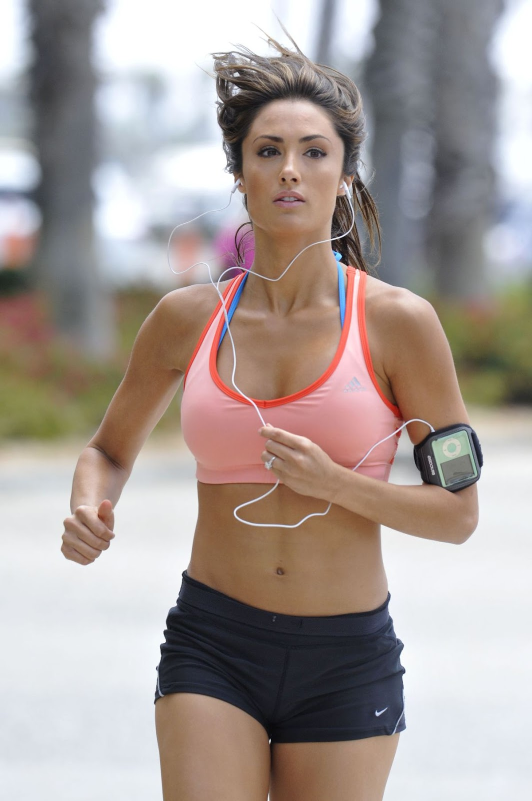 Grab It Katie Cleary