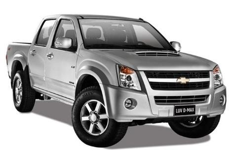 Luis Fernando Torres Garcia Asesor Vehiculos Chevrolet Yanaconas