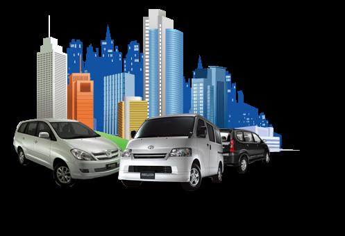 Paket Drop Off-Rental Mobil Makassar