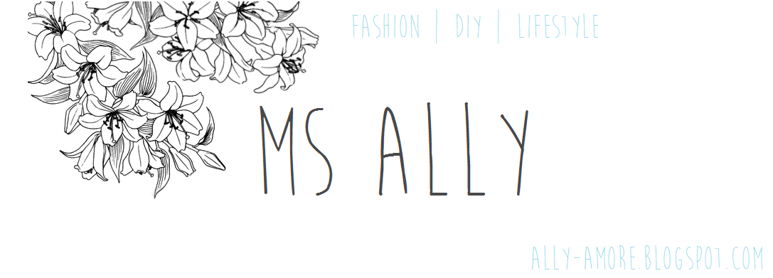 Ms Ally