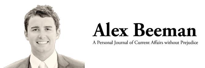 Alex Beeman