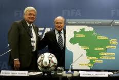 partidos de la eliminatoria para el mundial de brasil