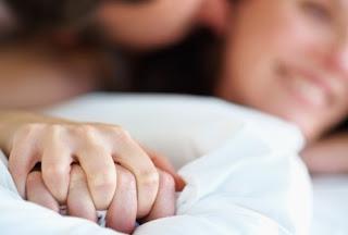 Tips, agar pria tahan lama di ranjang
