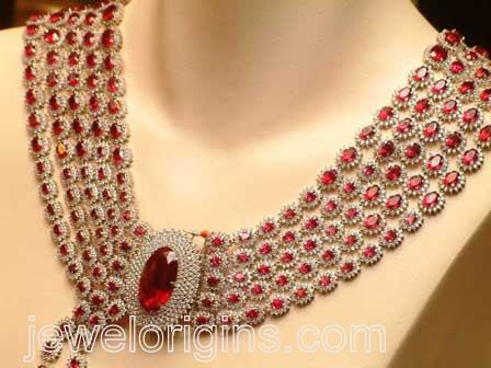 Tanishq Jewellery Collections