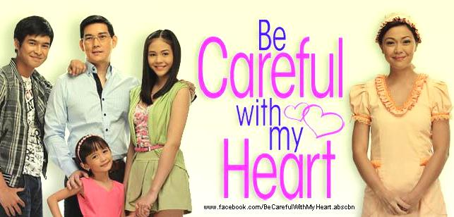 Be careful With My Heart Soars in TV ratings, hit primetime high 23.4%