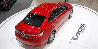 harga all-new vios