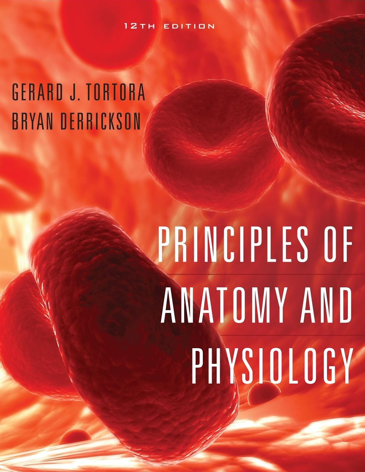 Nett Principles Of Anatomy And Physiology By Tortora Fotos ...