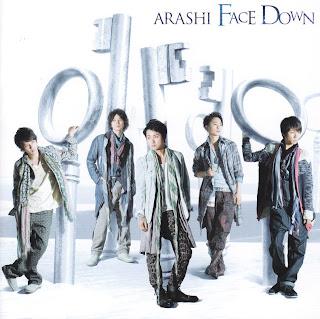 Face Down Single.. *Descarga* LE