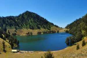 Ranu Kumbolo Gunung Semeru