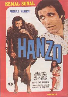 Hanzo (1975)