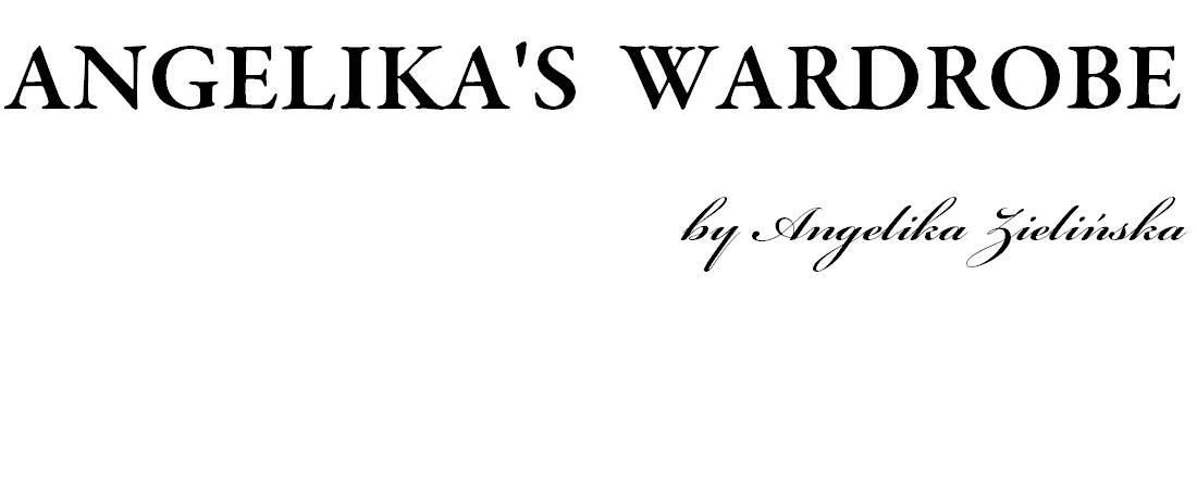 Angelika's Wardrobe