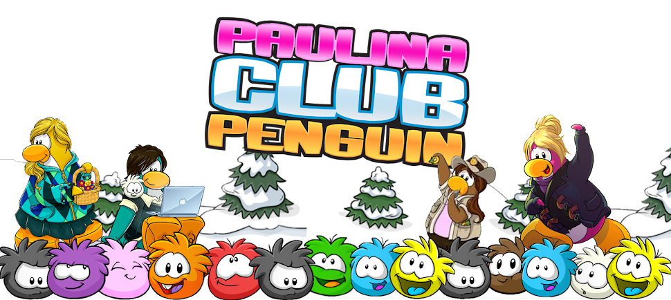 PAULINA - CLUB PENGUIN