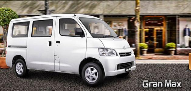 www.jakartadaihatsu.com Gran Max Mini Bus Sahabat Bisnis Anda
