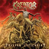 Download Mp3 Kreator - Phantom Antichrist - 2012 (Full Album)