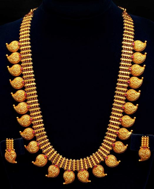 Image result for wedding necklaces gold designs