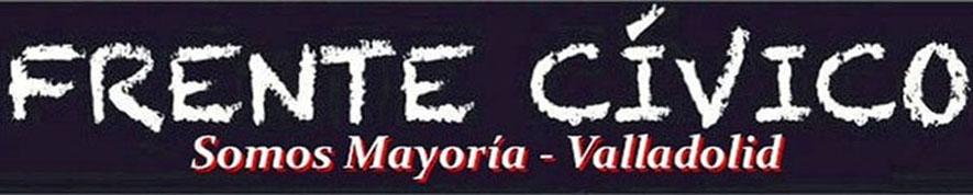 Frente Cívico: Somos Mayoría Valladolid