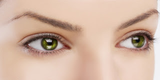 List of Foods For Healthy Eyes