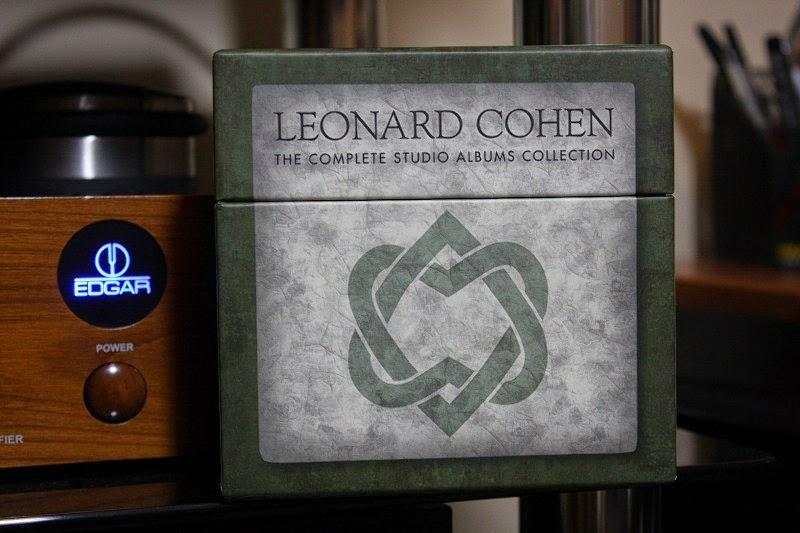 Leonard Cochen