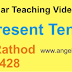Simple Present Tense - Uses in English Grammar