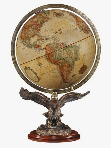 Freedom Globe