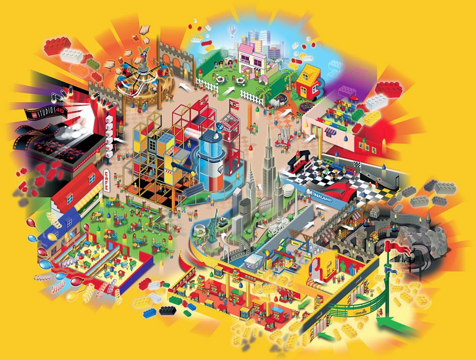 Legoland discovery center westchester discount coupons