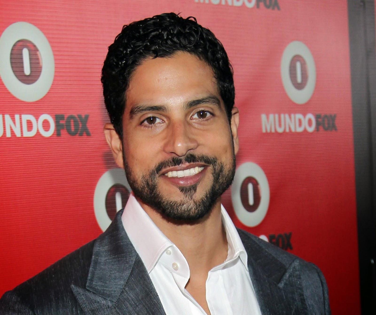 American Actor Adam Rodriguez HD IMages