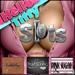 Hello Titty Slots