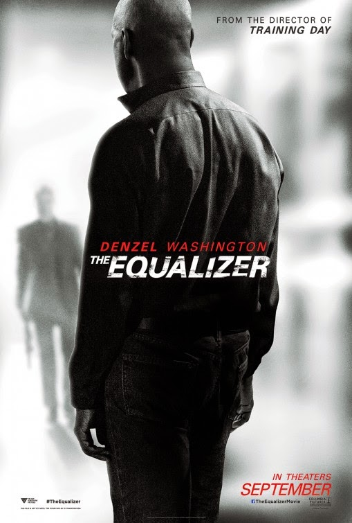 Watch Movie The Equalizer Streaming In HD