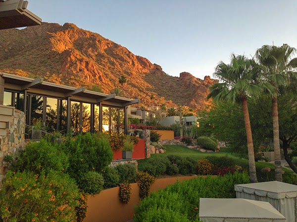 Where to Stay in Scottsdale: Sanctuary Resort - Style Jaunt by Katarina Kovacevic