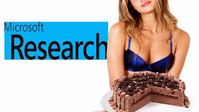 Ingenieros y diseñadores de Microsoft Research han desarrollado un sostén capaz de monitorear varios parámetros cardiorrespiratorios que pueden ayudar al manejo de distintos estados emocionales, como por ejemplo la ansiedad de comer en exceso en situaciones de estrés. Comer de manera compulsiva es uno de los desórdenes alimenticios más frecuentes y lo padecen tanto personas con obesidad, como aquellas con peso normal. Es más común en las mujeres en una proporción de 2 a 1. Este desorden alimentario, se caracteriza poringerir una gran cantidad de alimentos, perdiendo el control de lo que se come en periodos cortos de tiempo o