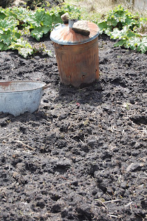 How to build your soil up