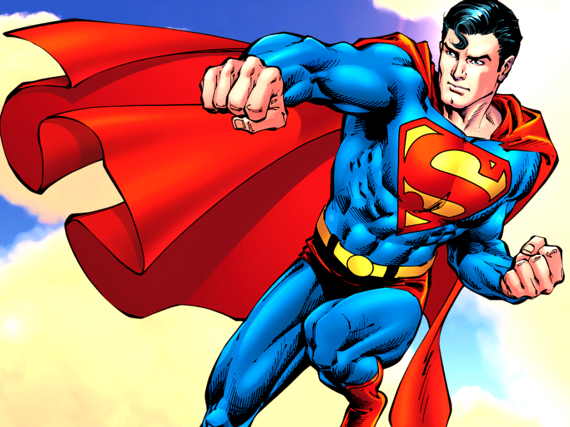 superman, dc comics
