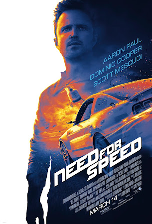 Need for Speed 2014 HDRip