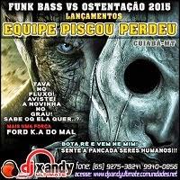 CD DESTAQUE - JANEIRO 2015