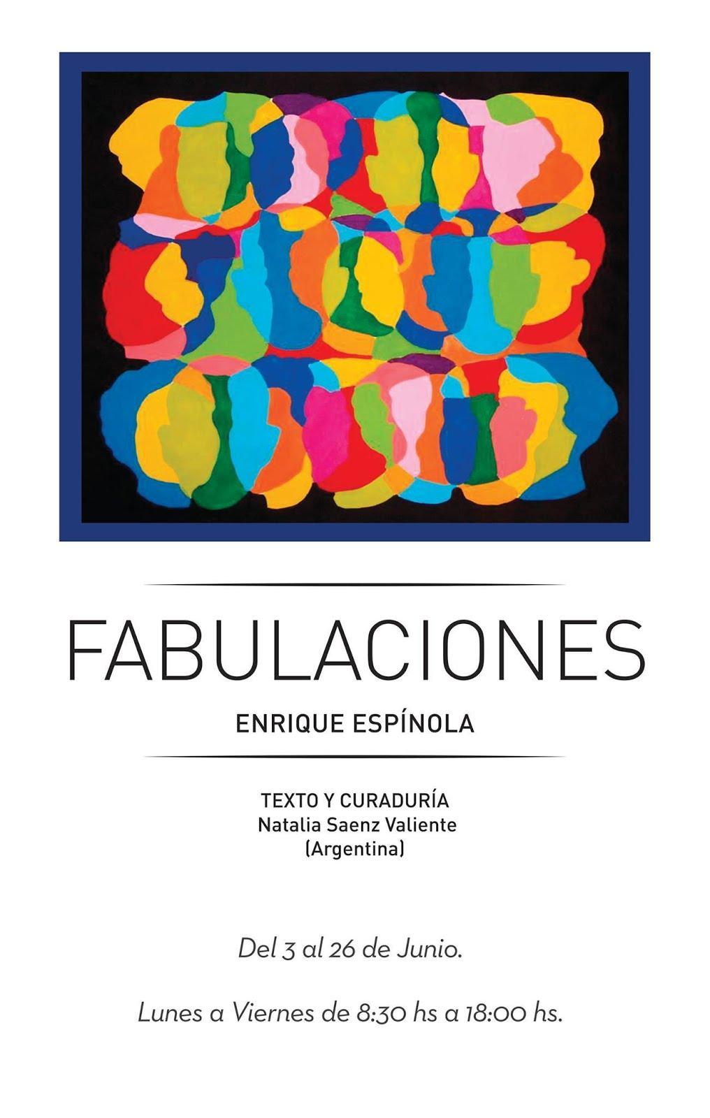 Fabulaciones