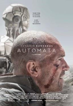 Autómata (2014) Online