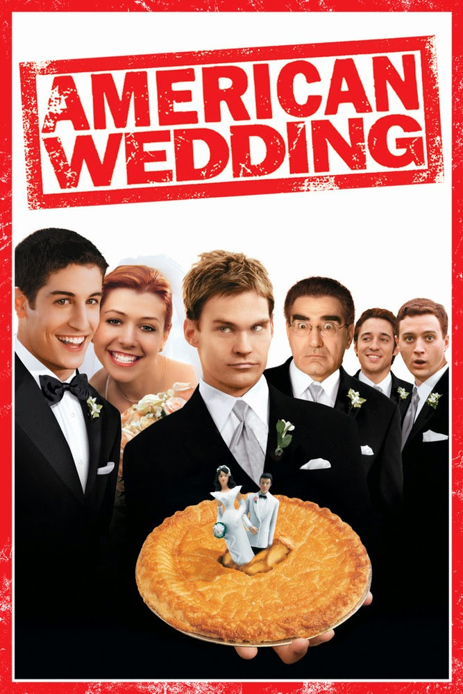 American wedding full movie for free