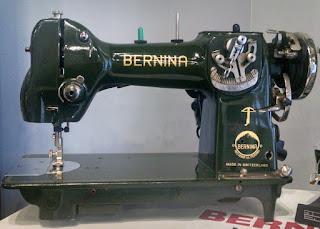 Berninas