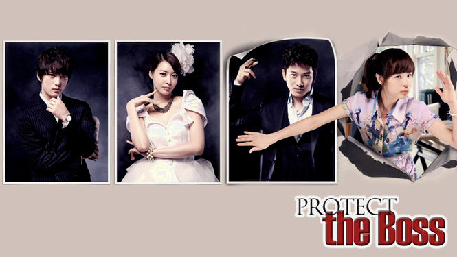 Protect The Boss trailer