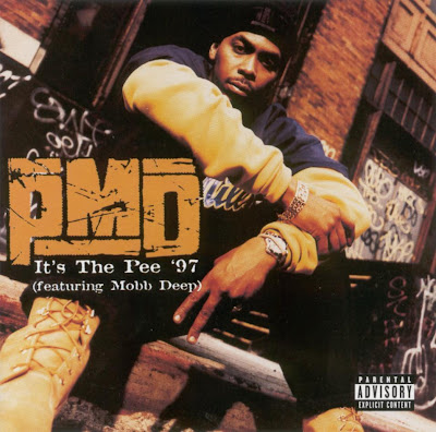 PMD – It's The Pee '97 EP (CD) (1997) (320 kbps)